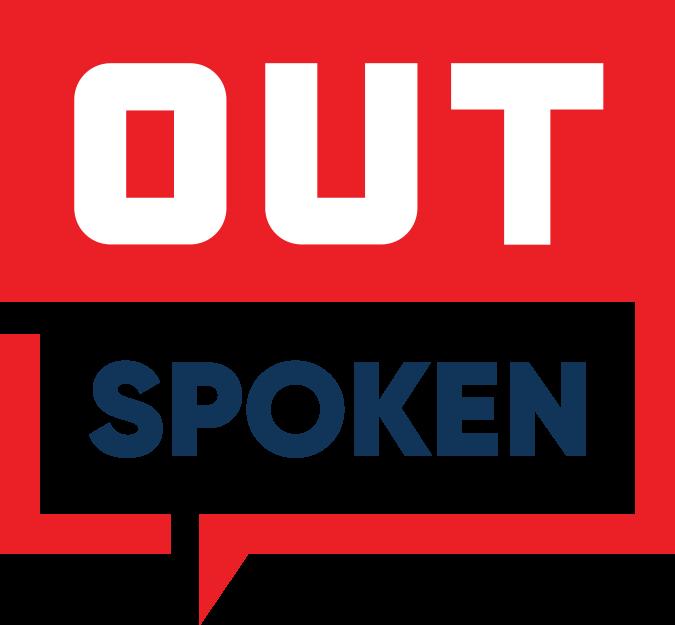 Outspoken logoconcepts rev2 2
