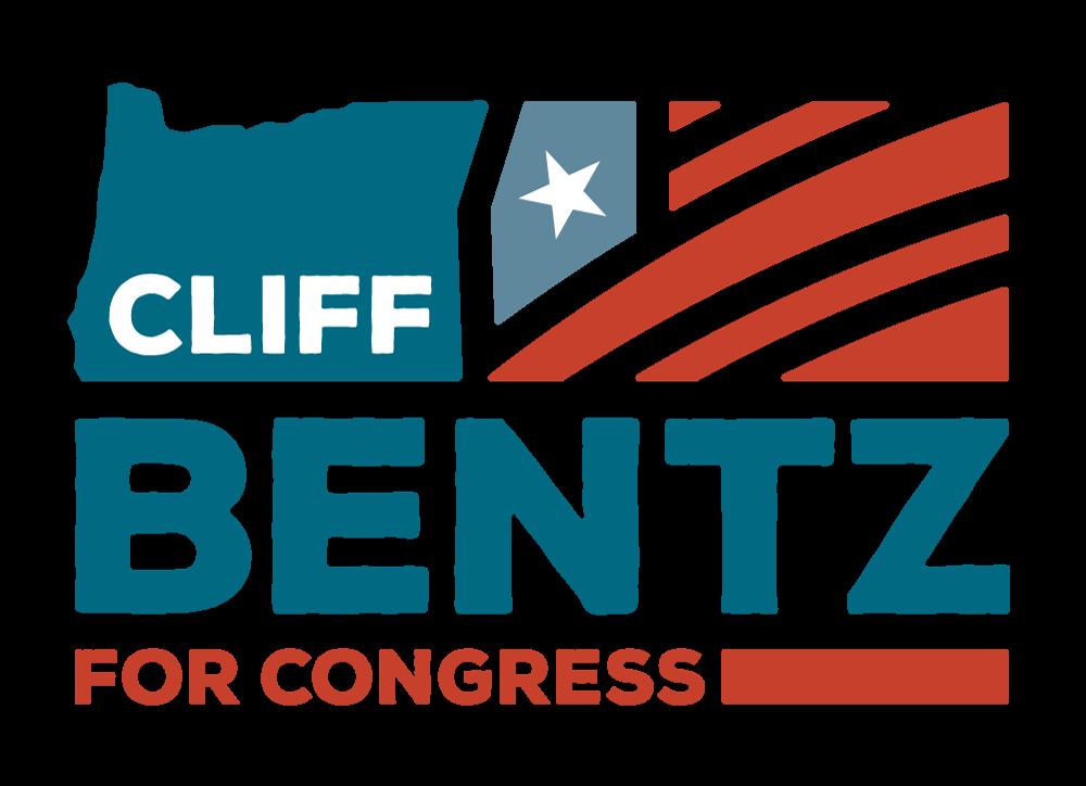 45883 cliff bentz for congress logo v2