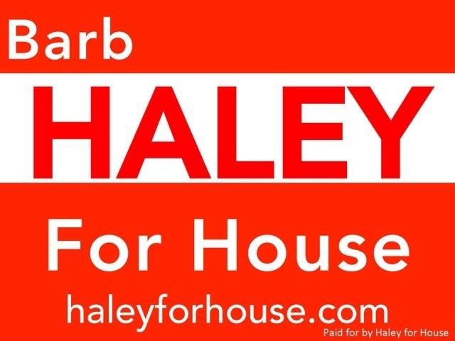 Haleyforhouse