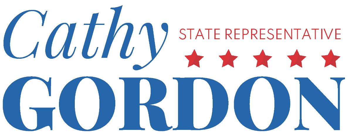 Cathy gordon logo