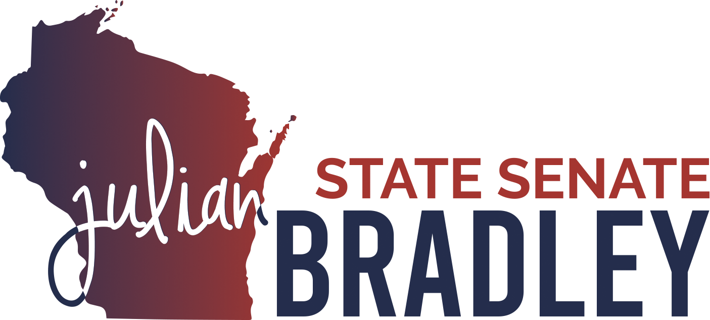 Julian bradley state senate 2020 full color