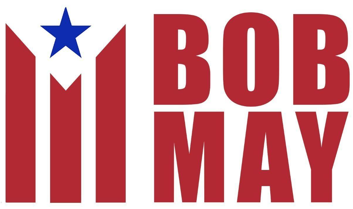 May logo plain final