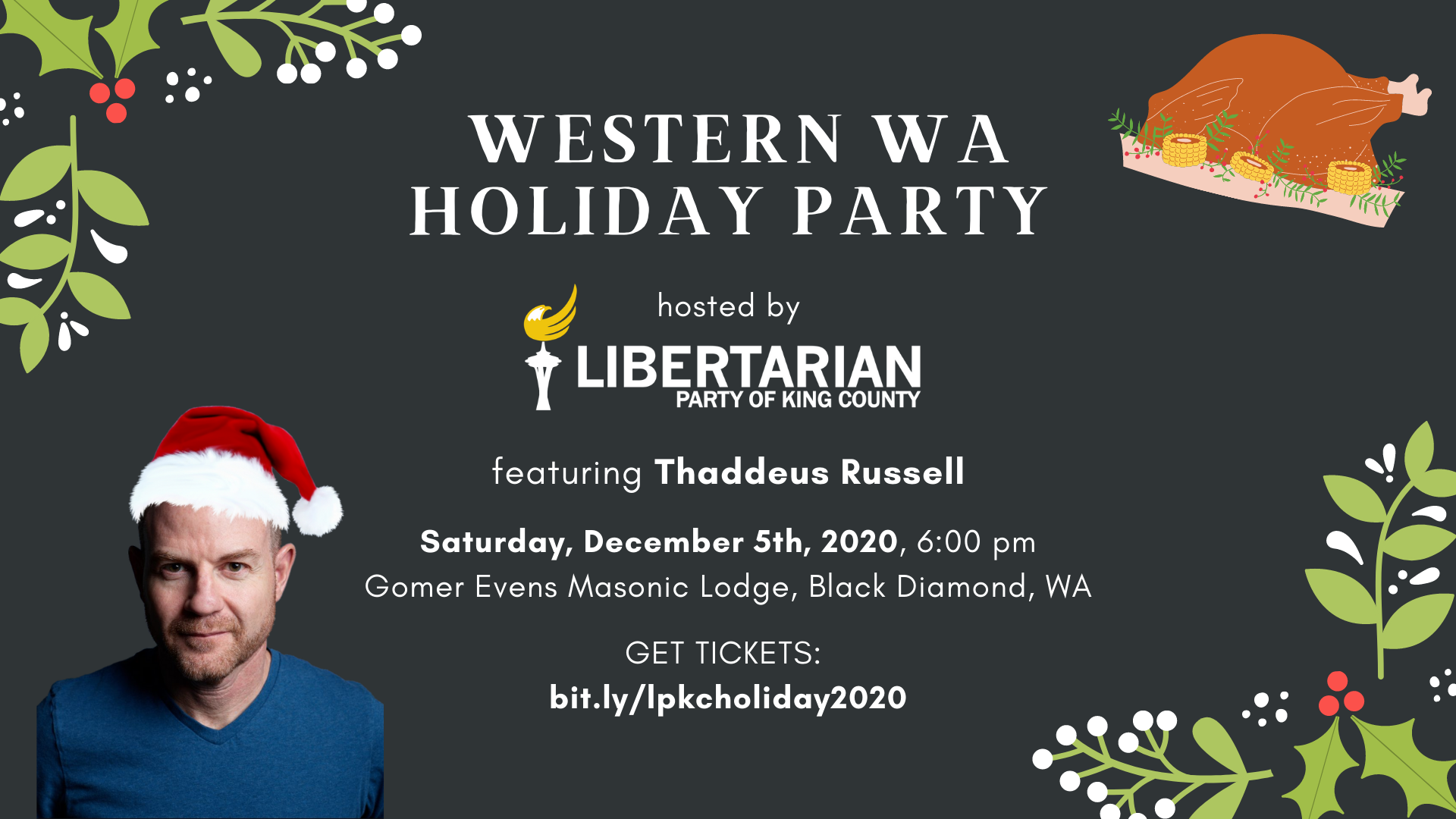 Holiday party%282%29