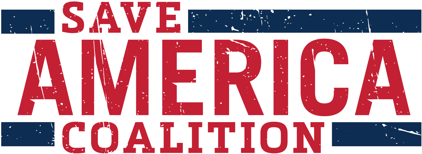 Saveamerica logo