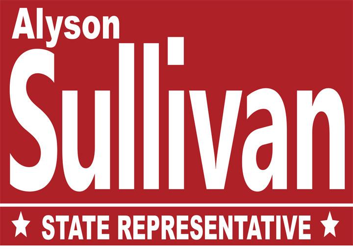Alyson sullivan logo