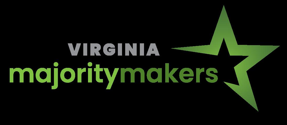 074 majority makers logo full color