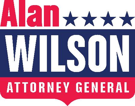 Alan wilson logo