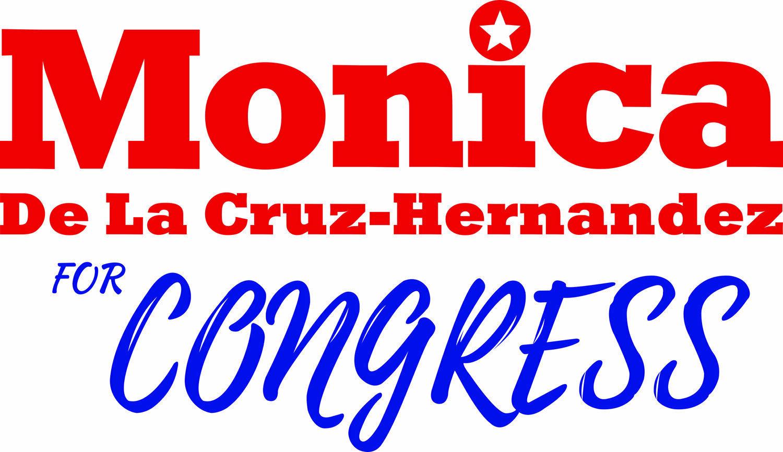 Monica for congress