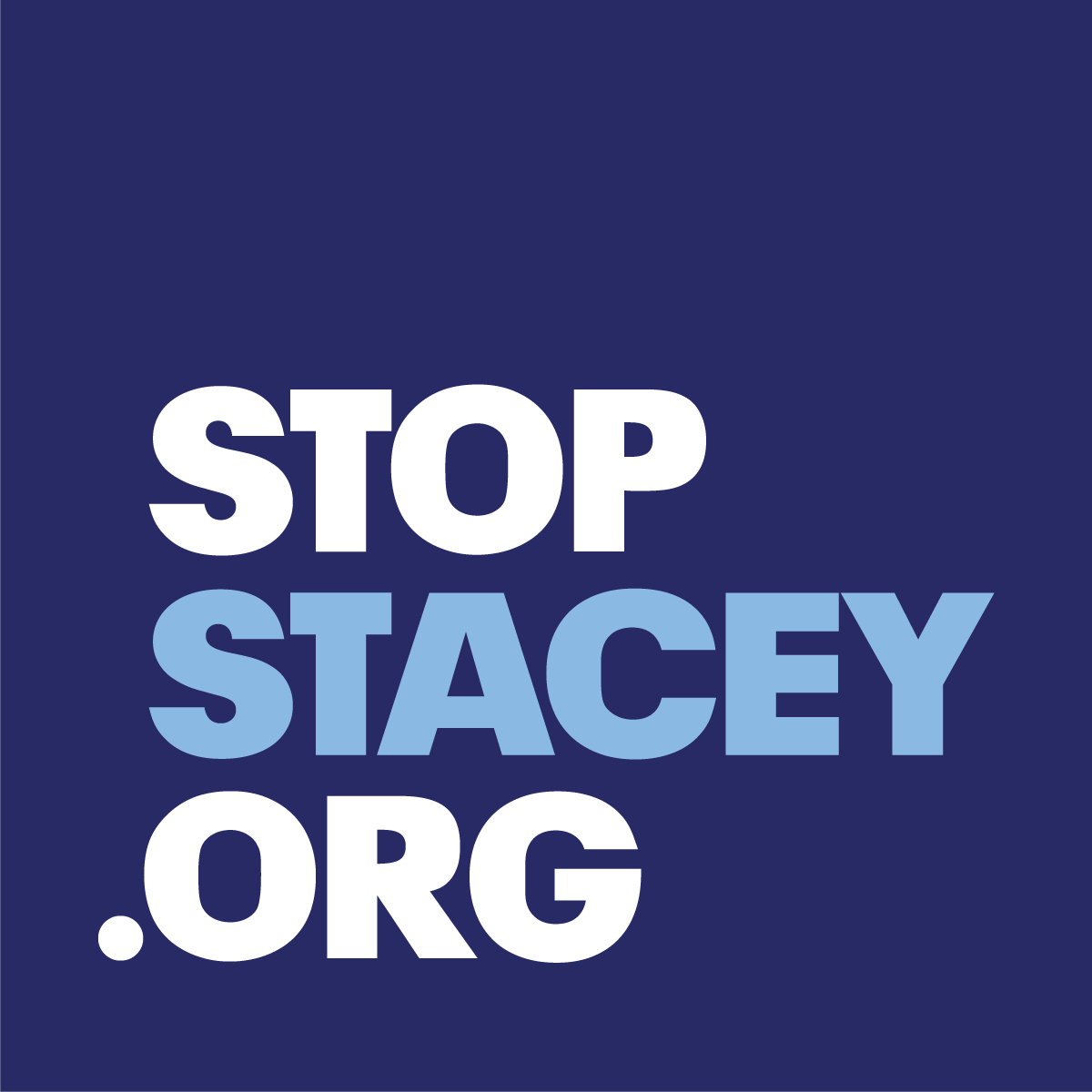 Stopstacey logo 2021 01 main full color