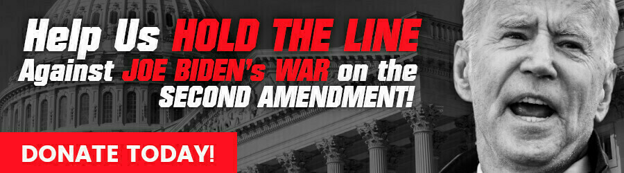 Hold the line donate today email