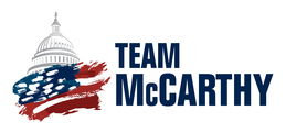 Team mccarthy logo