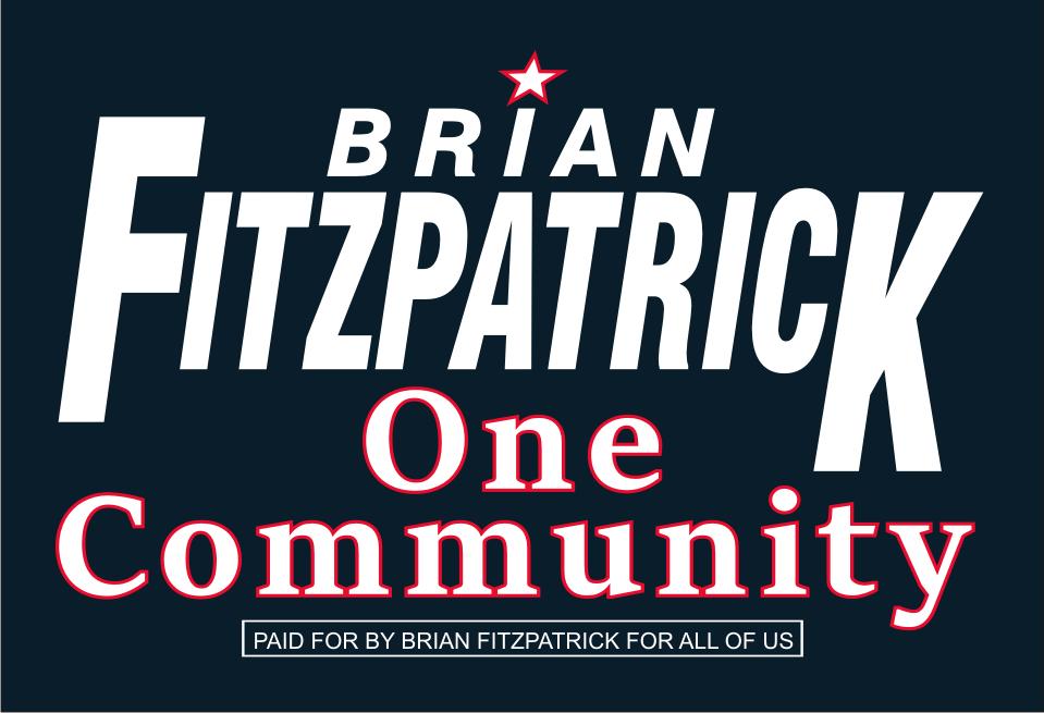 Brian fitzpatrick for congress all 1