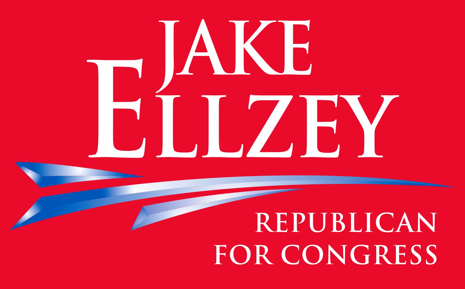 Ellzey congress logo 1