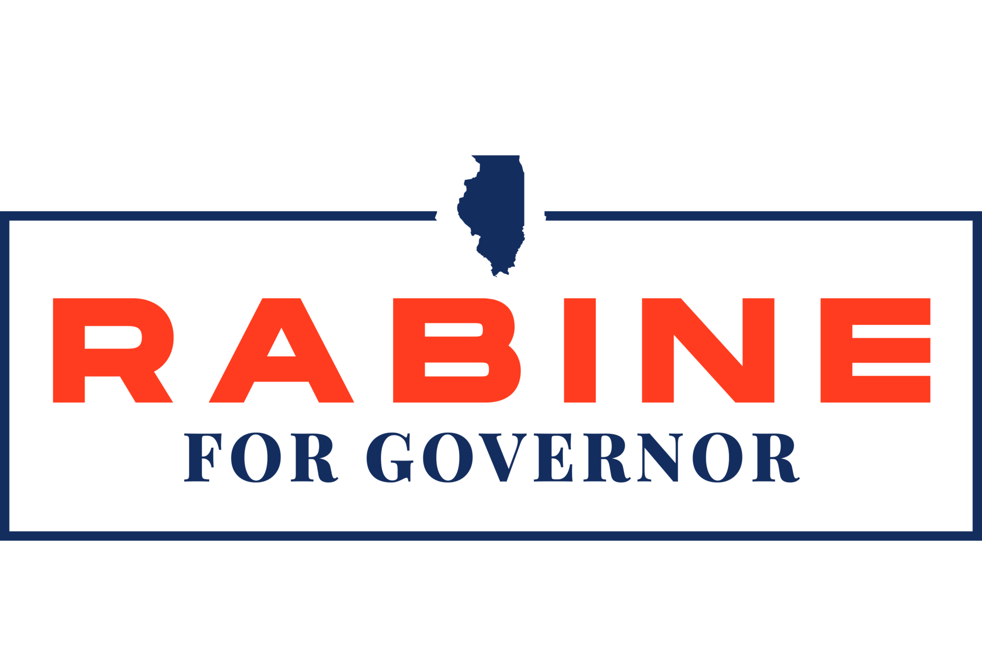 Rabine logo color