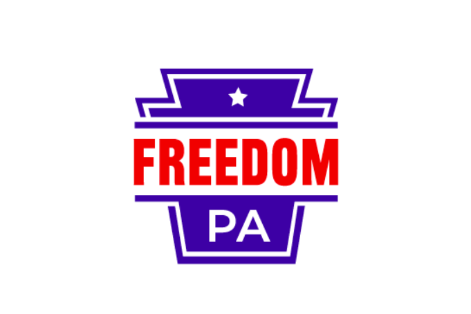 Freedom pa logo official