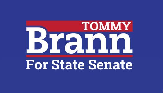 For state senate final