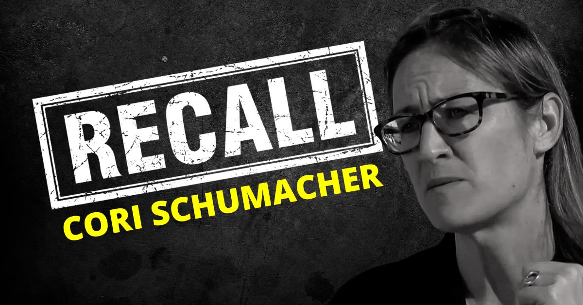 Recall cori schumacher v2