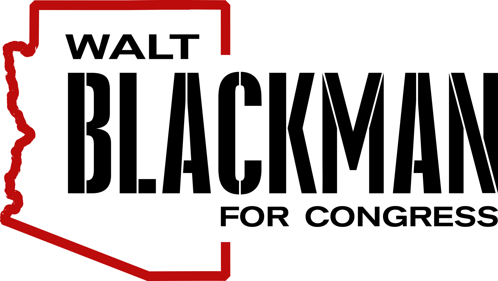 Blackman logo
