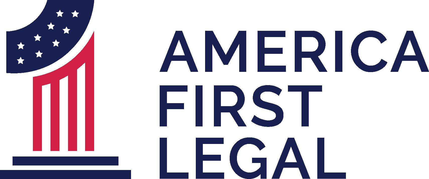 America first legal logo design version.02