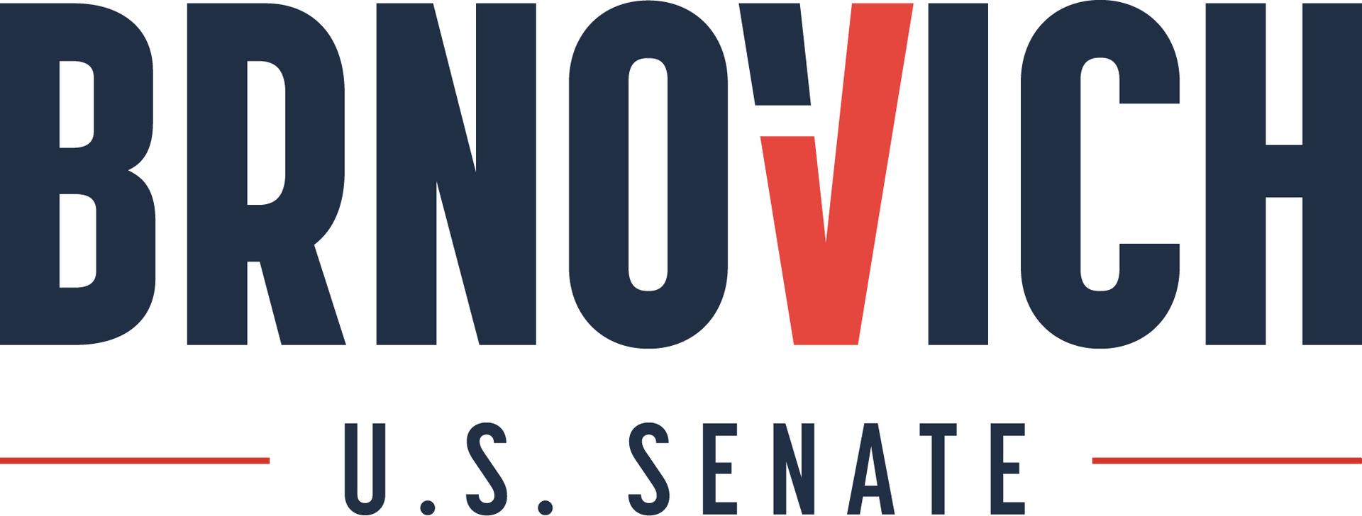 Brno senate logo