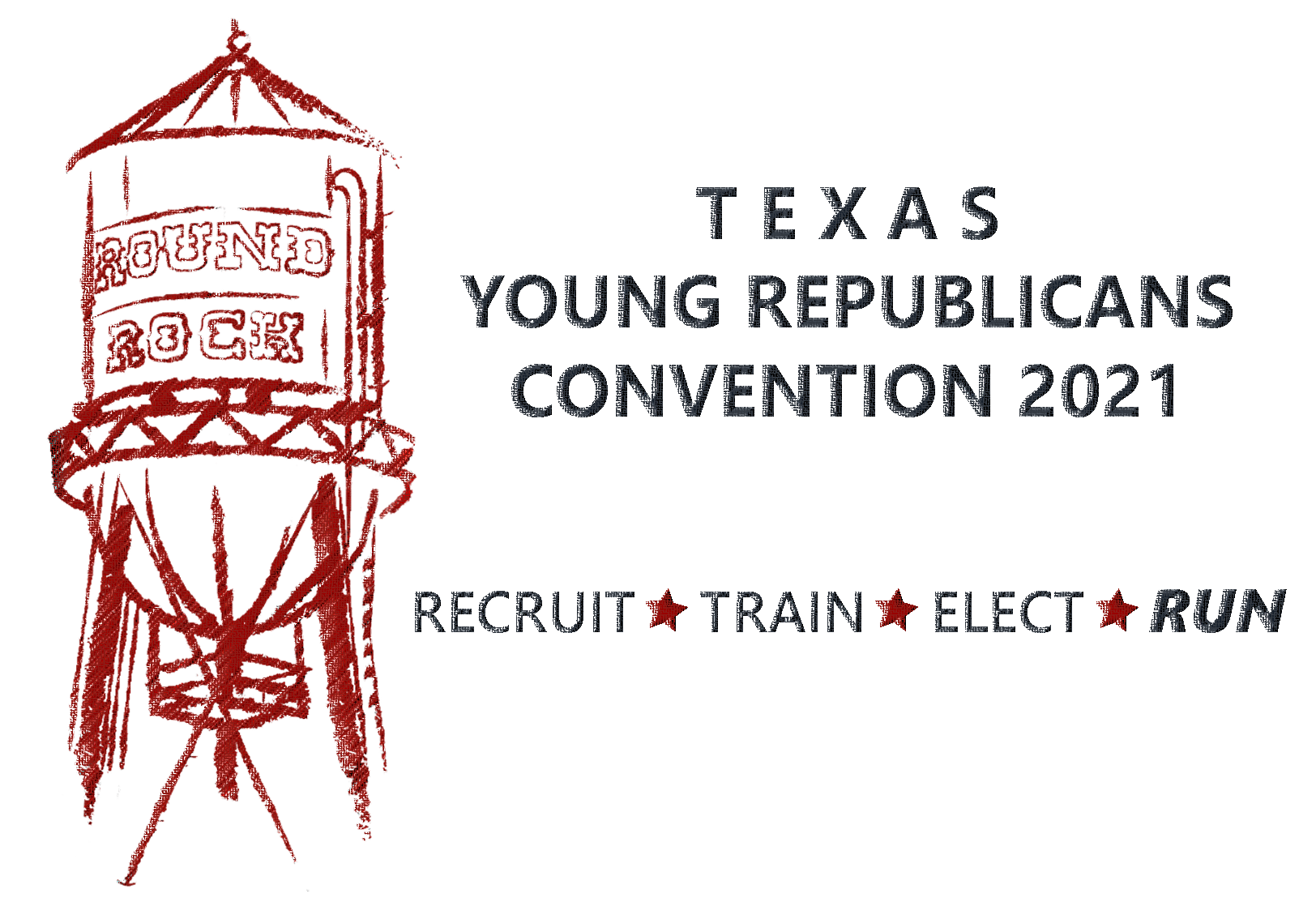Tyrf 2021 logo transparent