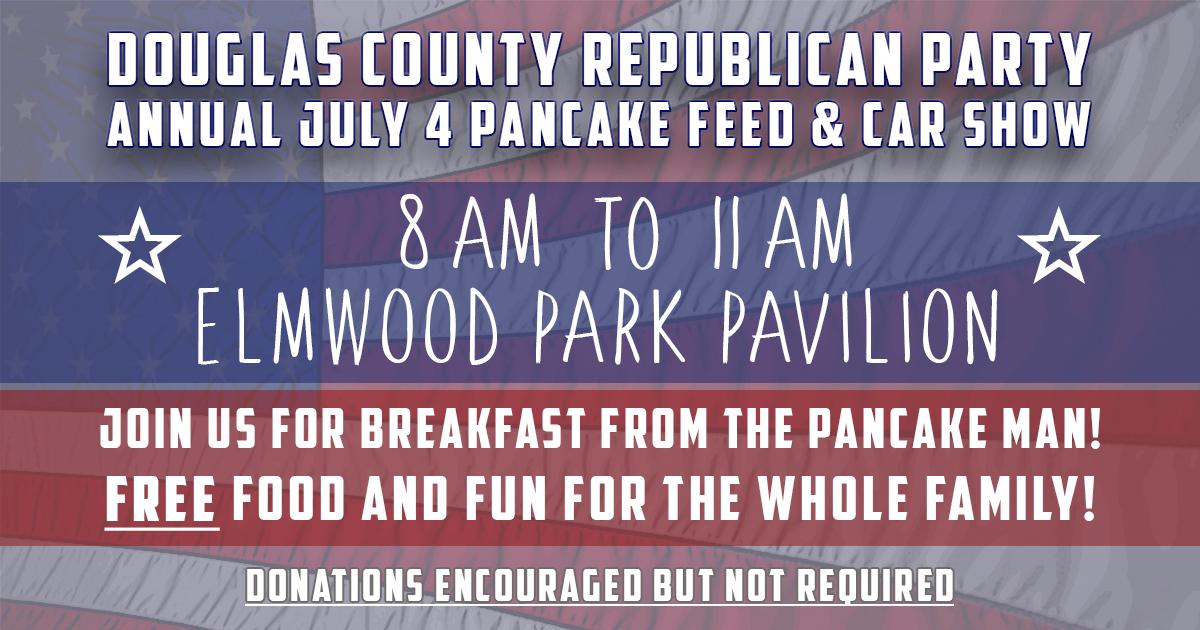 Pancake feed 2021