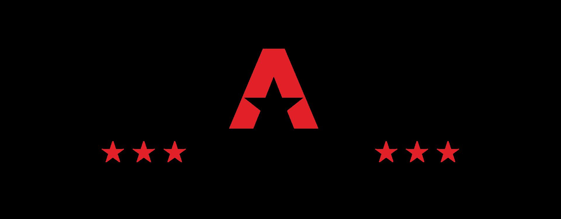 Annieblack logo color