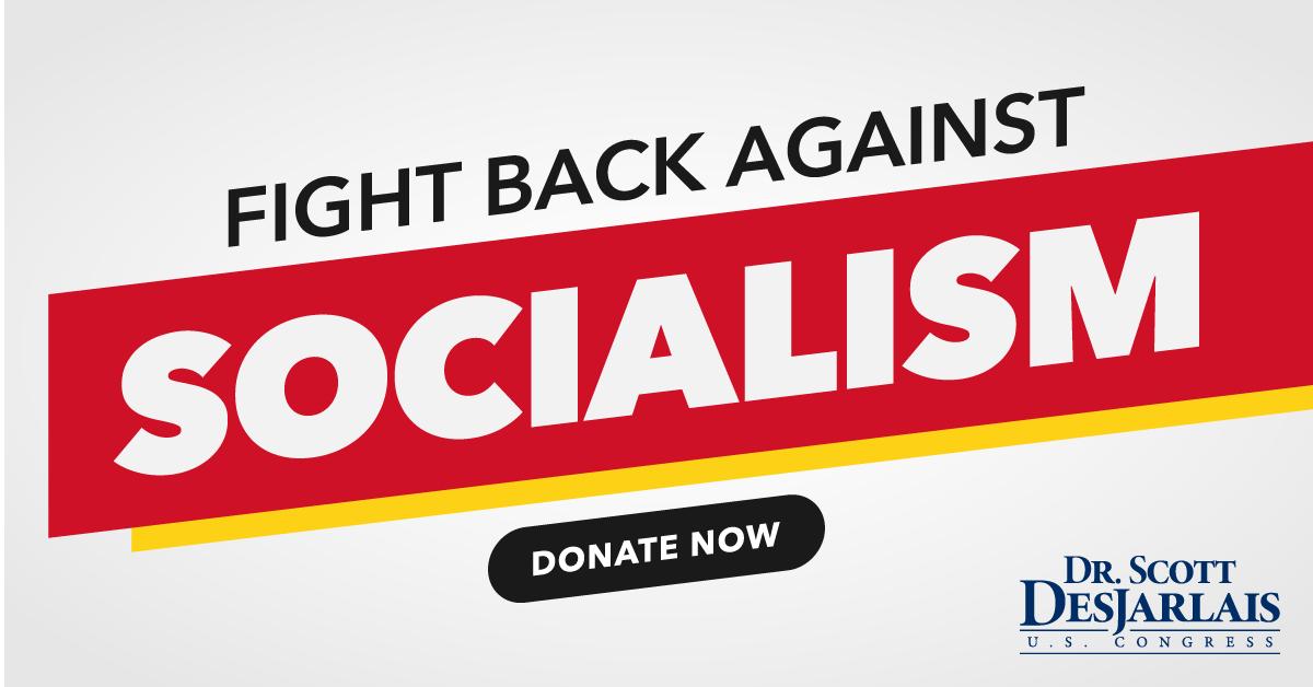 Desjarlais 070621 wa socialism logo