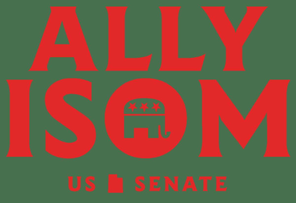 Ally isom logo