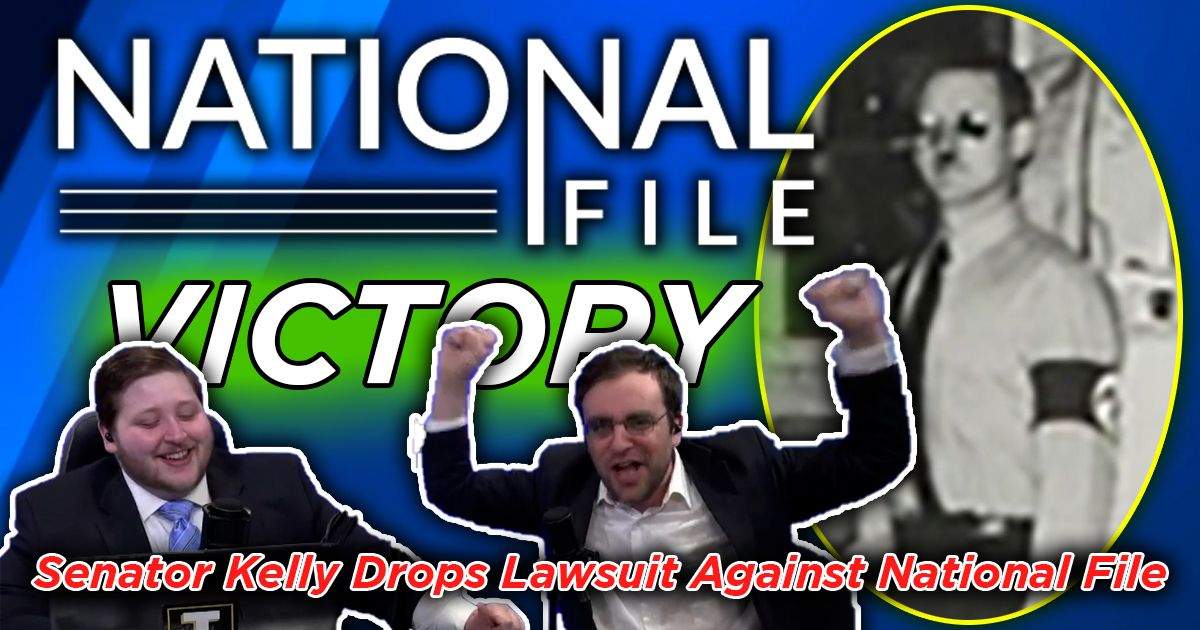 National file victory over mark kelly