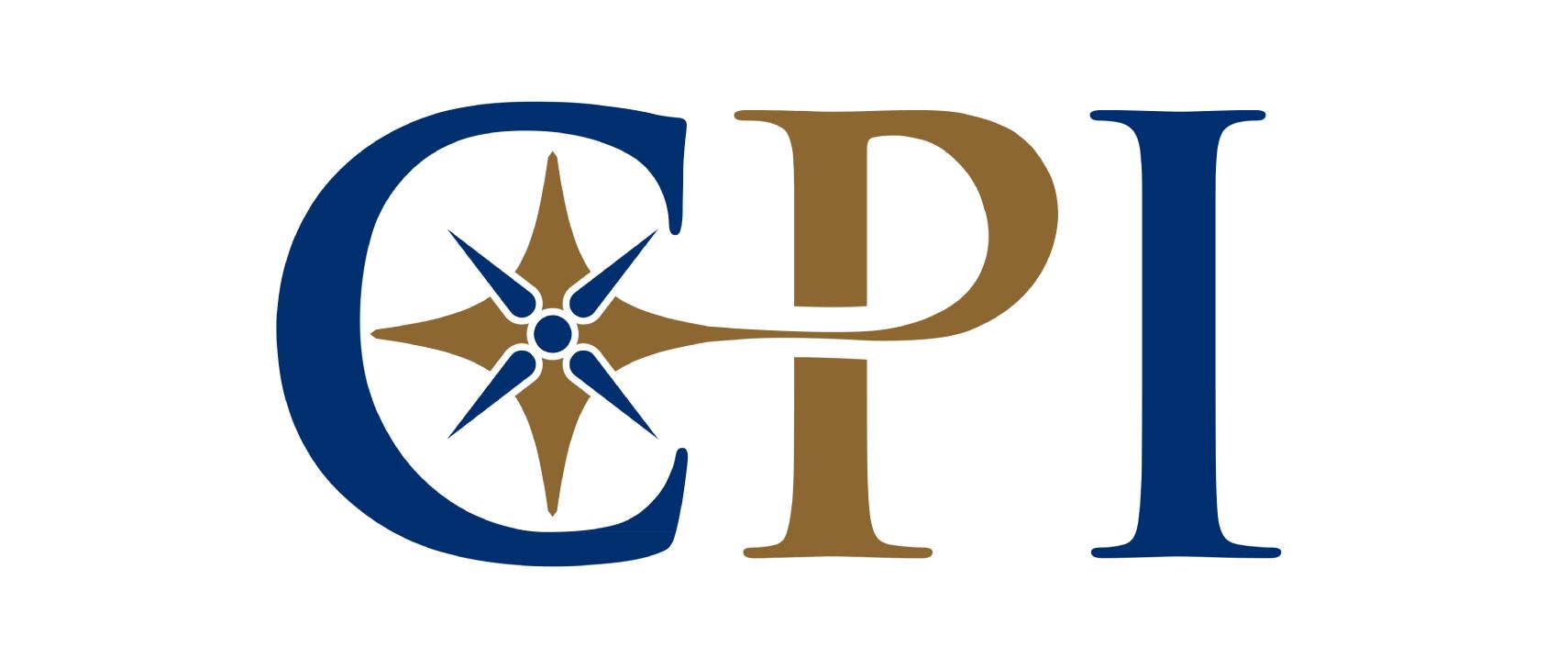 Cpi logo no words