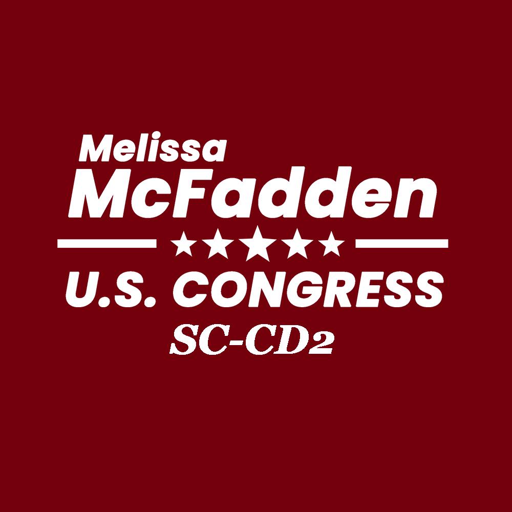 Mcfadden logo