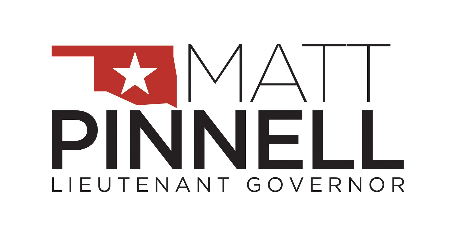 Pinnell matt logo b