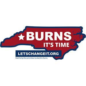 Burns22 logo