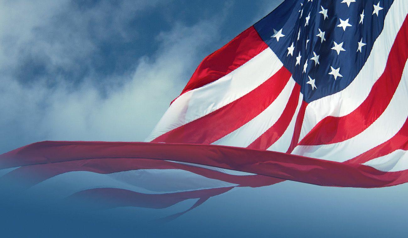 America flag revv fwpac bg01