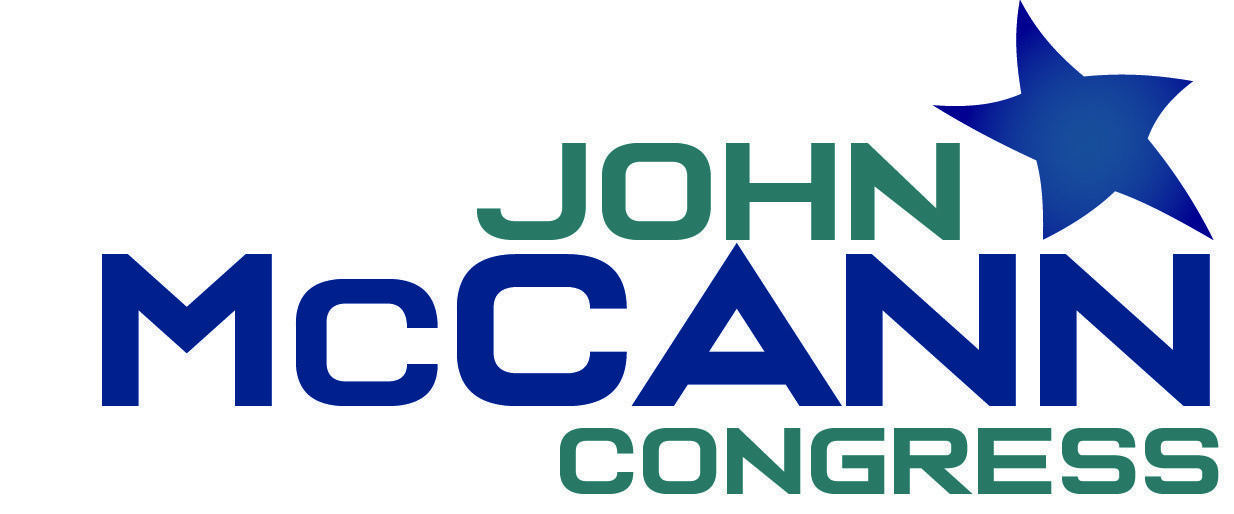 John mccann logo