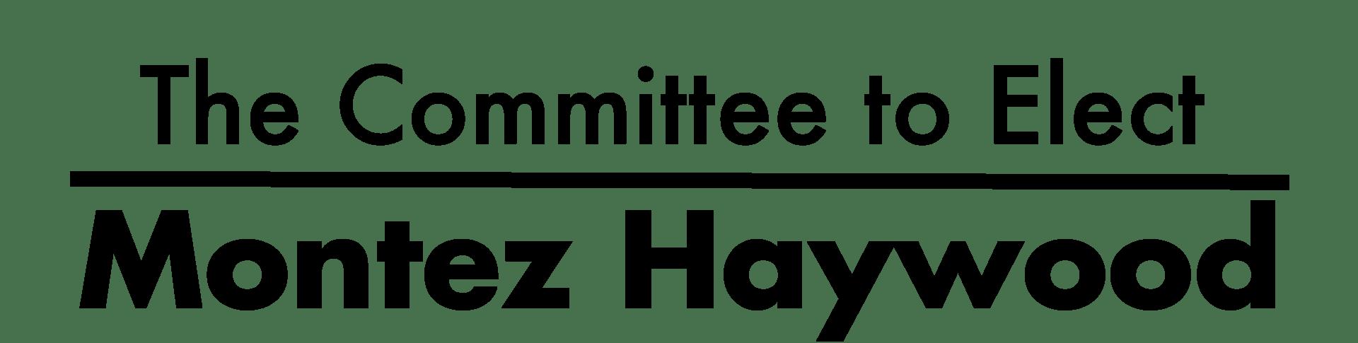 Committe logo