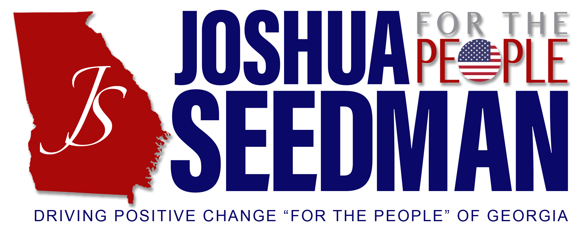 Joshua logo with text