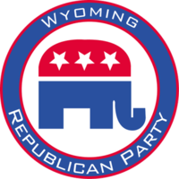 200px wyoming republican party logo
