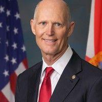 Official portrait of senator rick scott %28r fl%29