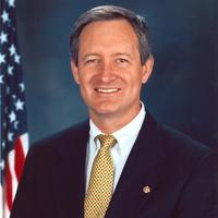 Mike crapo official photo