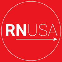 Right now logo social