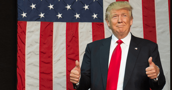 STAND WITH PRESIDENT TRUMP!